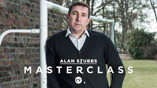 Masterclass, Alan Stubbs: Tactics, Rangers 2 Hibernian 3