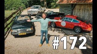 Dit is 'mijn wagenpark' met klassiekers! #172