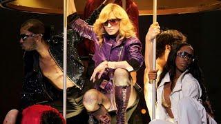 Madonna - Hung up (Live performance)