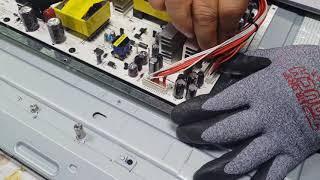 DIY 대형모니터 LED모니터 79인치 커브드TV 셀프…
