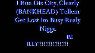 Ti Im Illy Lyrics