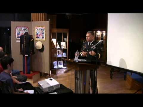 Korea: The Forgotten War 2: Major General Gary Medvigy