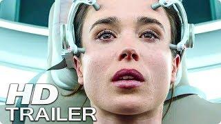 FLATLINERS Trailer German Deutsch (2017)