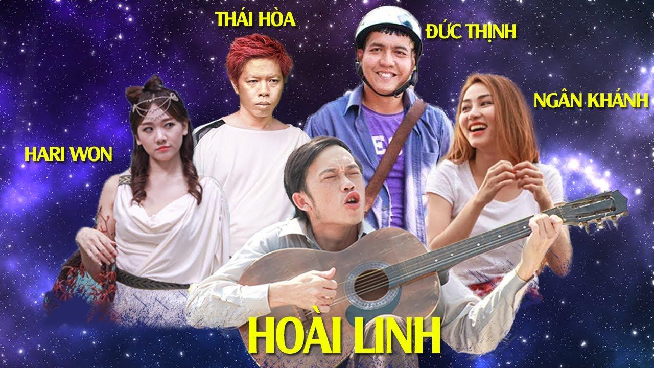 Phim Chiếu Rạp Mới Nhất | MA DAI Full HD | Hoài Linh, Thái Hòa, Kiều Oanh, Ngân Khánh