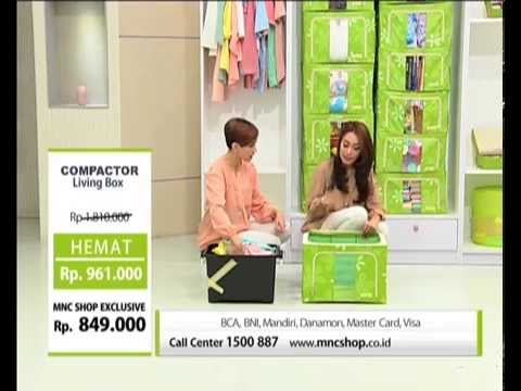 mnc shop compactor living box youtube. Black Bedroom Furniture Sets. Home Design Ideas