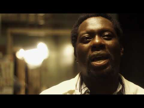 African Movie Channel | Behind The Scenes | The Making Of... Dry