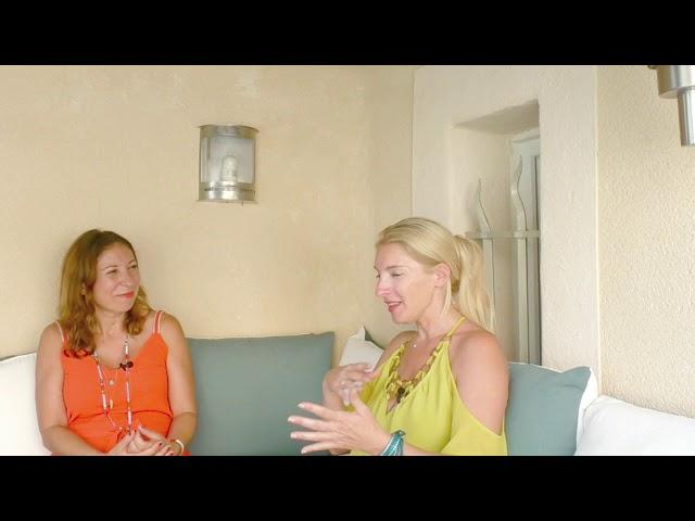 Interview d' Emmanuelle Jolivet par Sonia Chenevier