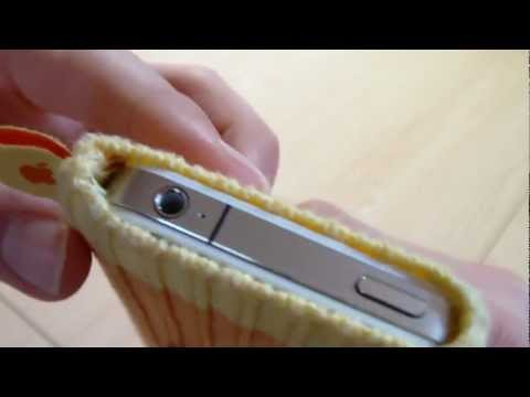 Review: iPod Sock