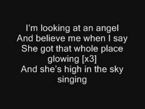 Akon Angel Lyrics