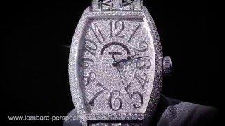 часы FRANCK MULLER CONQUISTADOR в ломбарде ПЕРСПЕКТИВА(, 2016-04-06T15:27:17.000Z)
