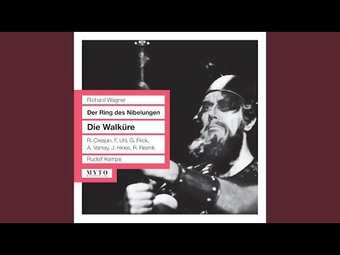 Die Walkure, WWV