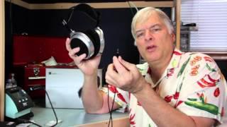 The Terrific HiFiMAN HE400S Planar Magnetic Headphones