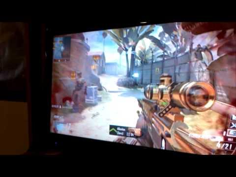 Showing AG k1ller's gold gun