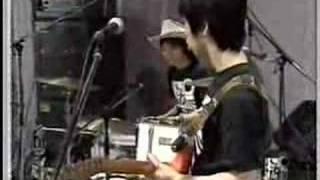 ボーカル ジョン・B・チョッパー ギター サンコンJr ベース トータス...