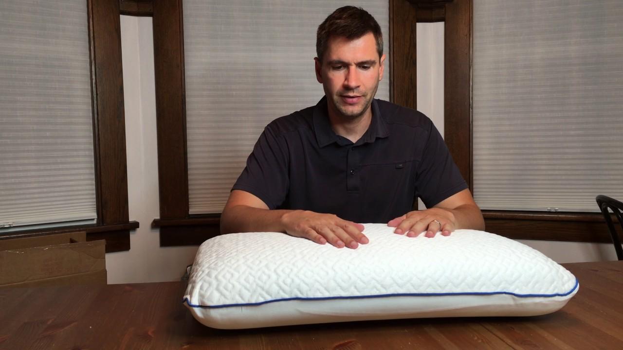 novaform costco pillow review