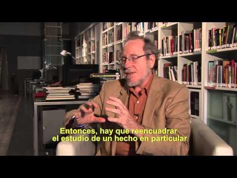 Entrevista David Perkins