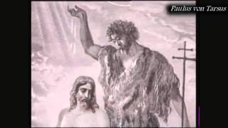 Die Entstehung des Christentums von der Quelle der Lüge( 74min. volle Dokumentation)