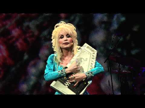 """An Evening with Dolly, Preview: """"Coat of Many Colors"""""""