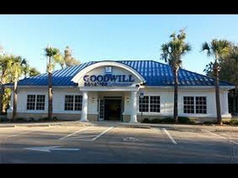 Как найти работу в Америке Goodwill Job Connection 09.04.2014