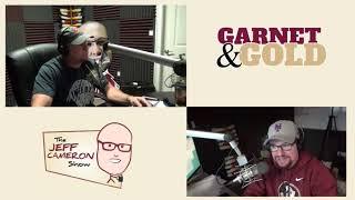 Jeff Cameron Show - 11/11/19
