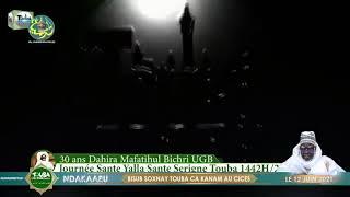 En Direct Bisub Soxnay Touba Ca Kanam au CICES
