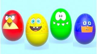 Английский для детей учим цвета, цифры