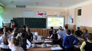 Разминка на уроке