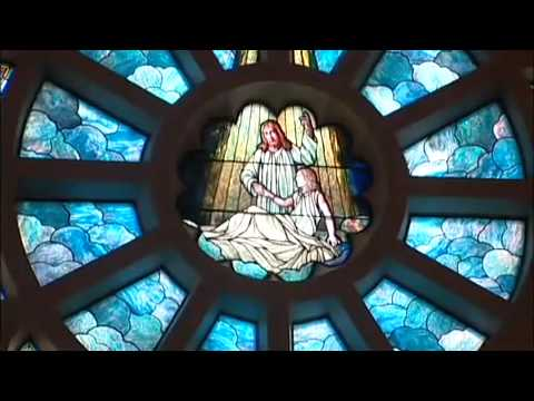 Tour The Mother Church in Boston, MA, USA