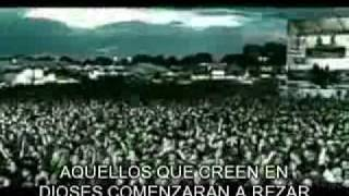Kreator Dying Race Apocalypse Subtitulos Español