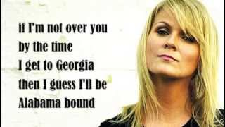 Carolyn Dawn Johnson - Georgia Lyrics