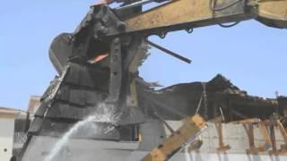 Demolition Adamstown Novacastrian Demolition Services Pty Ltd NSW