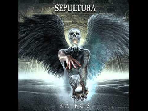 Sepultura - Firestarter (Bonus track) [2011]