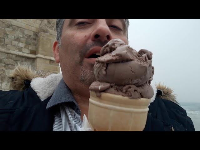 A quick Ice Cream