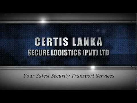 Certis Lanka Securing Your World