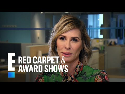 Carole Radziwill on What Caused Falling Out With Bethenny | E! Live from the Red Carpet