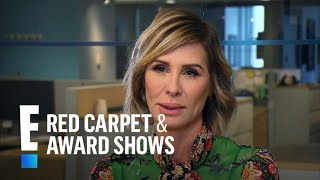 Carole Radziwill on What Caused Falling Out With Bethenny | E! Red Carpet & Award Shows
