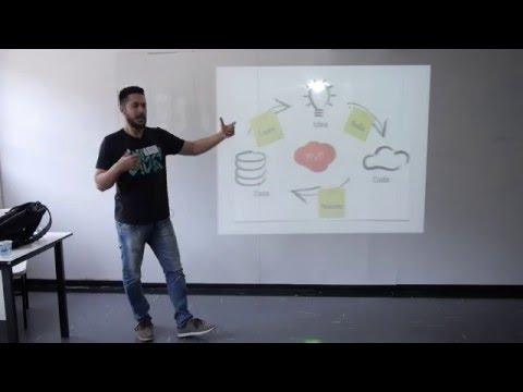 Reflexões sobre arquitetura de Software por Tiago Sciencia - DevInSantos 2015