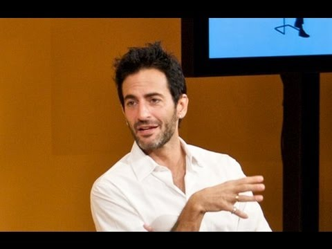 Marc Jacobs | Interview | TimesTalks