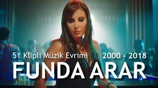 🎧 Funda Arar Müzik Evrimi #3 | 2000 - 2018 Youtubeist Video