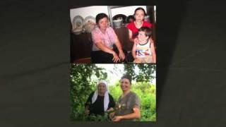 Azerbaycan macerasi & Düğün