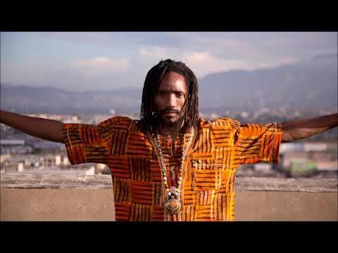 kabaka pyramid cant breathe