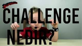 Challenge nedir?