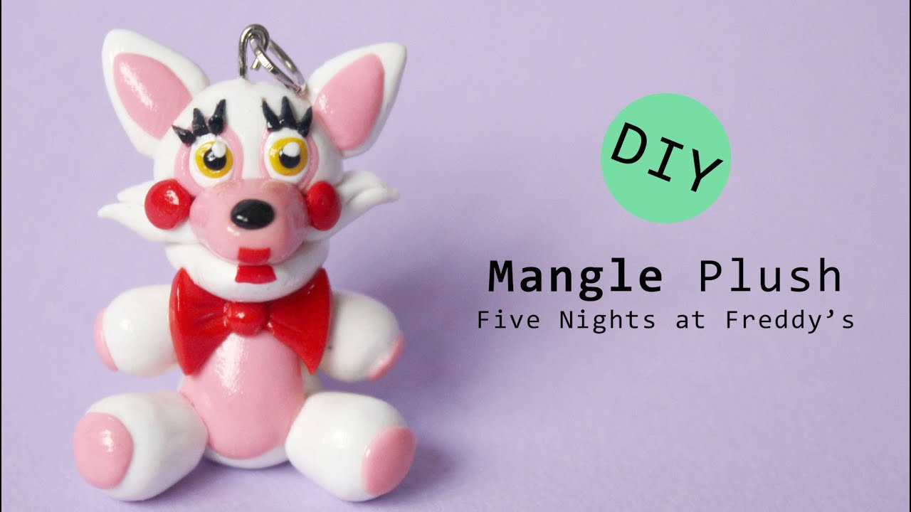 How to make your own five nights at freddys foxy plush - How To Make Your Own Five Nights At Freddys Foxy Plush 18