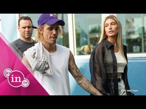 Ließ Kendall Jenner  Hailey Biebers Babybombe platzen?