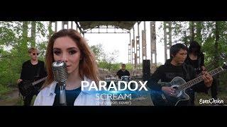 PARADOX - Scream (SERGEY LAZAREV Eurovision 2019 Russia COVER)