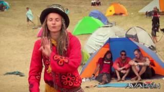 Avalon Ozora Festival Highlights ᴴᴰ