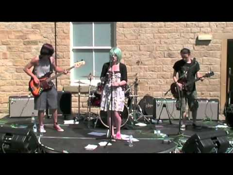 Maria a version by OCD Big Gig 11July2013 - Kirklees College Music