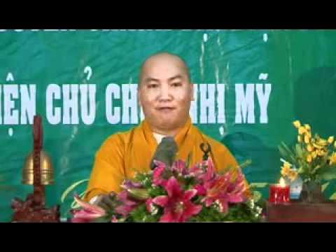Loi Re Cuoc Doi 2/2 - DD Thich Phuoc Tien