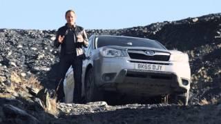 Рыбакин Рулит- review Subaru(2013) HD-обзор Subaru(2013)TopGear