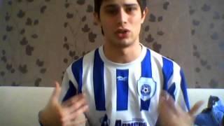 Saffrona za iunosheskiq futbol